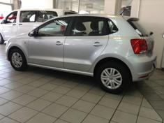 2019 Volkswagen Polo Vivo 1.6 Comfortline TIP 5-Door Free State Bloemfontein_2