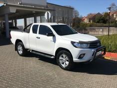 2018 Toyota Hilux 2.4 GD-6 RB SRX PU ECAB Gauteng Centurion_0