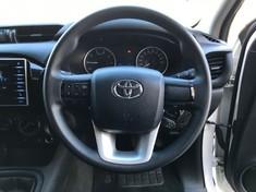 2018 Toyota Hilux 2.4 GD-6 RB SRX PU ECAB Gauteng Centurion_4