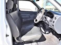 2016 Nissan NP300 Hardbody 2.0i LWB Single Cab Bakkie Gauteng De Deur_4