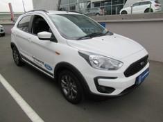 2020 Ford Figo Freestyle 1.5Ti VCT Trend (5-Door) Kwazulu Natal