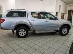 2013 Mitsubishi Triton 2.5 Di-d Pu Dc  Free State Bloemfontein_1