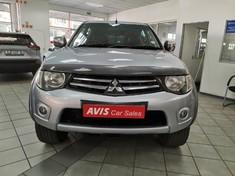 2013 Mitsubishi Triton 2.5 Di-d Pu Dc  Free State Bloemfontein_3