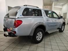 2013 Mitsubishi Triton 2.5 Di-d Pu Dc  Free State Bloemfontein_4