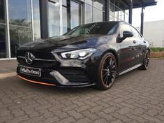 2019 Mercedes-Benz CLA CLA200 Auto Kwazulu Natal