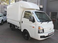 2013 Hyundai H100 Bakkie 2.6d F/c D/s  Gauteng