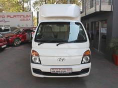 2013 Hyundai H100 Bakkie 2.6d Fc Ds  Gauteng Pretoria_2