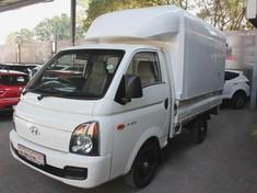 2013 Hyundai H100 Bakkie 2.6d Fc Ds  Gauteng Pretoria_3