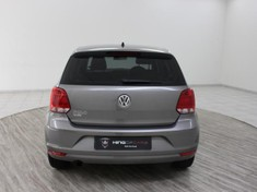 2018 Volkswagen Polo Vivo 1.6 Comfortline TIP 5-Door Gauteng Boksburg_2