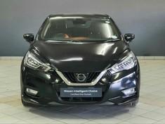2020 Nissan Micra 1.0T Tekna 84kW Gauteng Alberton_1