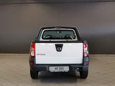 2020 Nissan NP200 1.6  Pu Sc  Gauteng Alberton_4