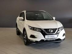 2020 Nissan Qashqai 1.2 Tekna CVT Gauteng Alberton_1