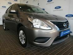 2017 Nissan Almera 1.5 Acenta Gauteng