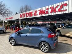 2015 Kia Rio 1.4 Tec 5dr  Gauteng
