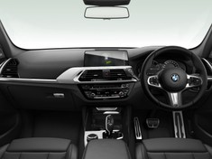 2019 BMW X3 xDRIVE 20d M-Sport G01 Western Cape Tygervalley_3