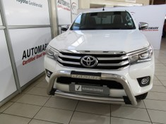 2018 Toyota Hilux 2.8 GD-6 Raider 4x4 Extended Cab Bakkie Limpopo