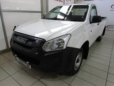 2020 Isuzu D-MAX 250C Single Cab Bakkie Limpopo