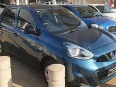 2019 Nissan Micra 1.2 Active Visia Kwazulu Natal