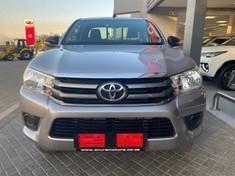 2017 Toyota Hilux 2.4 GD-6 RB SRX Extended Cab Bakkie North West Province Rustenburg_1