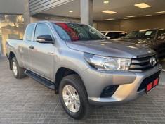 2017 Toyota Hilux 2.4 GD-6 RB SRX Extended Cab Bakkie North West Province Rustenburg_2
