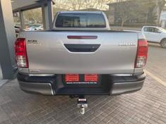 2017 Toyota Hilux 2.4 GD-6 RB SRX Extended Cab Bakkie North West Province Rustenburg_4
