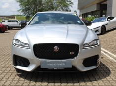 2017 Jaguar XF 3.0 S Kwazulu Natal Pietermaritzburg_3