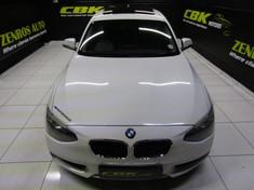 2012 BMW 1 Series 118i 5dr At f20  Gauteng Boksburg_2
