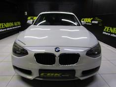 2012 BMW 1 Series 118i 5dr At f20  Gauteng Boksburg_3