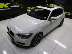 2012 BMW 1 Series 118i 5dr At f20  Gauteng Boksburg_4