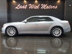 2013 Chrysler 300C 3.6l Lux At  Mpumalanga Middelburg_1