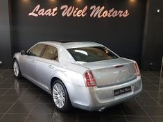 2013 Chrysler 300C 3.6l Lux At  Mpumalanga Middelburg_2