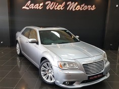 2013 Chrysler 300C 3.6l Lux At  Mpumalanga Middelburg_3