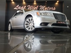 2013 Chrysler 300C 3.6l Lux At  Mpumalanga Middelburg_4