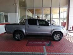 2015 Toyota Hilux 3.0D-4D LEGEND 45 R/B A/T Double Cab Bakkie Gauteng