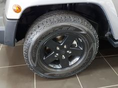 2013 Jeep Wrangler 2.8 Crd Unltd Sahar At  Mpumalanga Middelburg_3