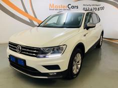 2018 Volkswagen Tiguan Allspace 1.4 TSI Trendline DSG (110KW) Gauteng
