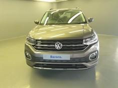 2020 Volkswagen T-Cross 1.0 Comfortline DSG Western Cape Tokai_1