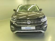 2020 Volkswagen T-Cross 1.0 TSI Highline DSG Western Cape Tokai_2