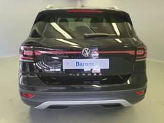 2020 Volkswagen T-Cross 1.0 TSI Highline DSG Western Cape Tokai_3