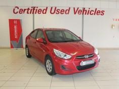 2015 Hyundai Accent 1.6 Gl  Western Cape
