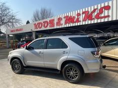 2015 Toyota Fortuner 2.5d-4d Rb  Gauteng