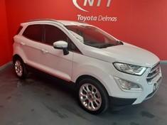2019 Ford EcoSport 1.0 Ecoboost Titanium Auto Mpumalanga Delmas_0