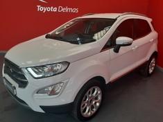 2019 Ford EcoSport 1.0 Ecoboost Titanium Auto Mpumalanga Delmas_2