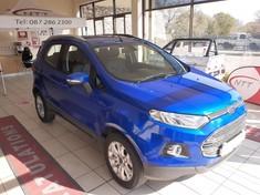 2018 Ford EcoSport 1.5TiVCT Titanium Auto Limpopo