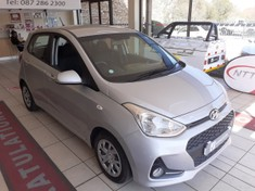 2019 Hyundai Grand i10 1.0 Motion Limpopo