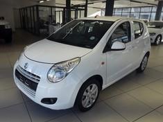 2012 Suzuki Alto 1.0 Gls  Free State Bloemfontein_2