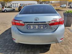 2017 Toyota Corolla 1.6 Prestige CVT Gauteng Vereeniging_2