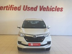 2018 Toyota Avanza 1.5 SX Western Cape Kuils River_2