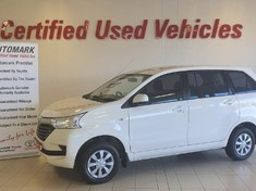 2018 Toyota Avanza 1.5 SX Western Cape Kuils River_3