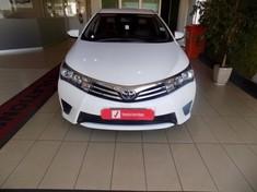 2015 Toyota Corolla 1.3 Prestige Northern Cape Kuruman_1